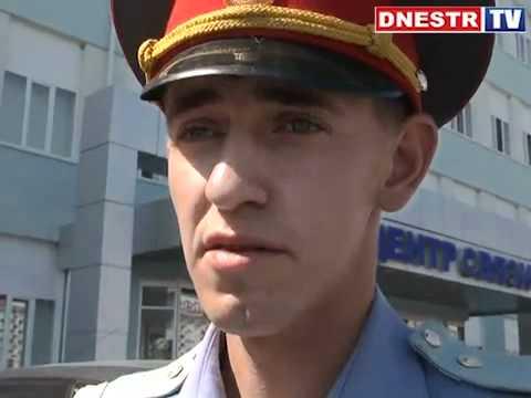 самый главный милиционер ПМР - DomaVideo.Ru