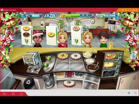 Cooking Fever - Bakery Level 25