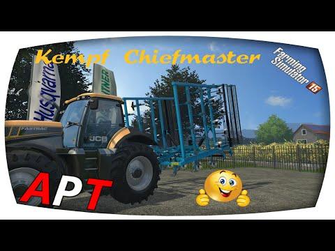 Kempf Chiefmaster v1.0