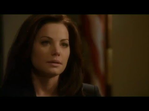 Harry's Law Sneak Peek: Erica Durance's Episode (2012)