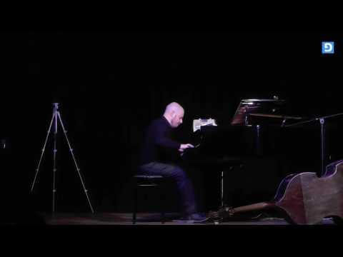 Pablo Lapidusas(葡萄牙 - 阿根廷) - 鋼琴 - 在耶路撒冷! (生活)