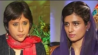 No love lost for Hafiz Saeed: Hina Rabbani Khar to NDTV