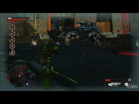 preview-Crackdown 2 Easy Achievements - IGN Strategize (IGN)