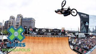 Take a look back at all of the BMX action at X Games Minneapolis 2017.SUBSCRIBE ► http://xgam.es/YouTube X Games has been spreading the shred in action sports since 1995. For more coverage and highlights visit our official homepage at http://xgames.com---------Twitter ► https://twitter.com/xgamesFacebook ► https://www.facebook.com/XGamesInstagram ► https://instagram.com/xgames --------- Thanks for watching X Games!