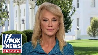 Video Kellyanne Conway on the feud between Trump, 'the Squad' MP3, 3GP, MP4, WEBM, AVI, FLV Juli 2019