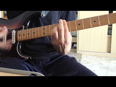 , title : 'Ligabue - Con la scusa del R'n'R' Guitar Cover'