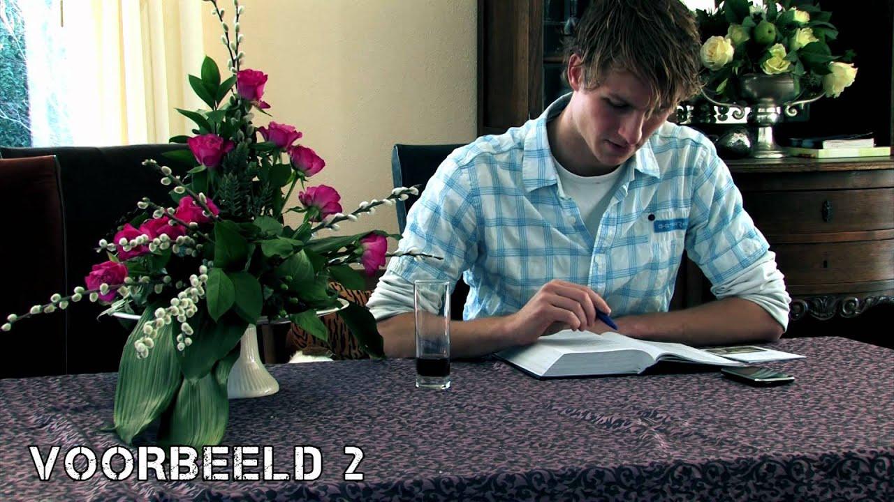 Ferdy's lifestyle: Hoe het christelijk leven niet is
