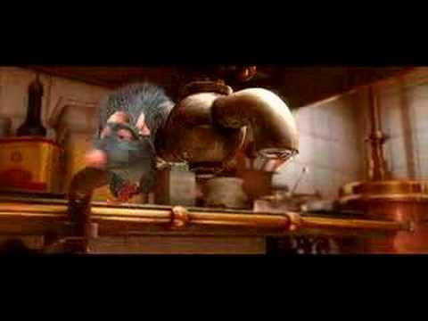 Ratatouille (9-Minute Preview)