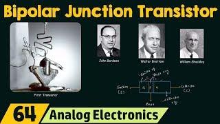 Video Introduction to Bipolar Junction Transistors (BJT) MP3, 3GP, MP4, WEBM, AVI, FLV Juli 2018