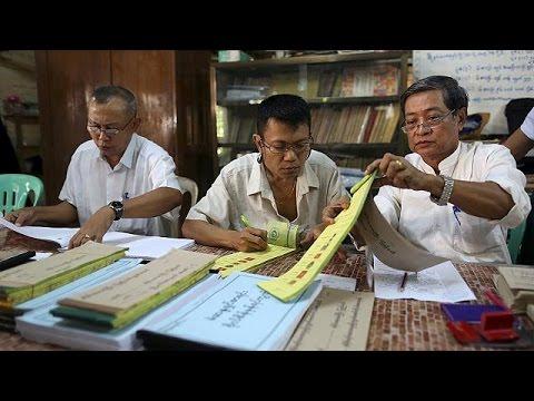 Μιανμάρ: Στην τελική ευθεία για τις ιστορικές εκλογές της Κυριακής