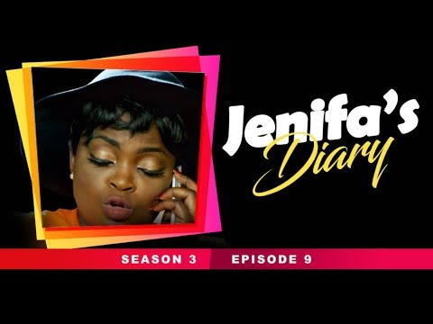 Jenifa's Diary Season 3 Episode 9 - FAKE LIFESTYLE | Latest Season On SceneOneTV Ap