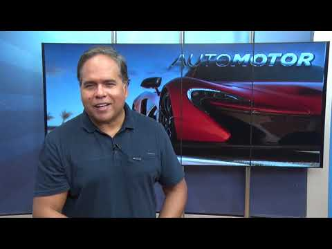 [AUTO MOTOR] Jeep Renegade 2019, Renault Mégane R.S. e Mercedes-Benz Classe C