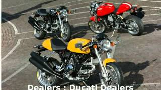 10. 2007 Ducati SportClassic Sport 1000 Biposto -  Top Speed Dealers Features Specs Engine