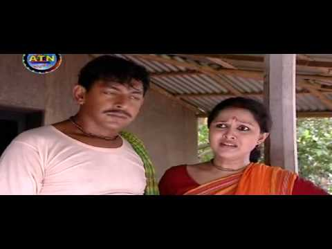 latest Bangla telefilm  2013 (comedy/humorous) -Shil Bari (HD)