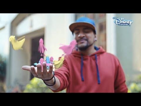 Disney Imagine That | Telugu Promo | Featuring Rob | Brand New DIY Show