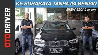 Video BMW 520i Luxury 2018 | ROADTRIP | OtoDriver MP3, 3GP, MP4, WEBM, AVI, FLV Desember 2018