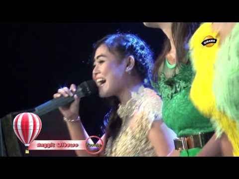 POLISI Voc. All Artis - Jaipong Dangdut LIA NADA ENTERTAINMENT Live Dk. Jati - Kamal