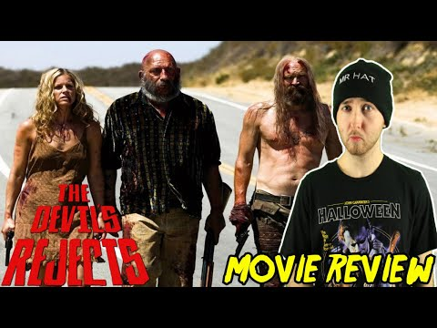 Rob Zombie's The Devil's Rejects (2005) - Movie Review   Patron Request by Royce Bunn