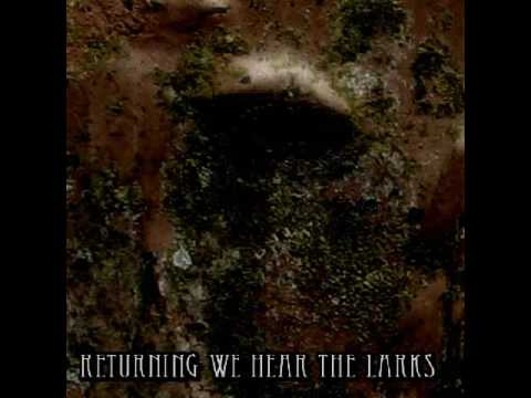 Returning We Hear the Larks -Soundtrack of the Apocalypse will be grindcore