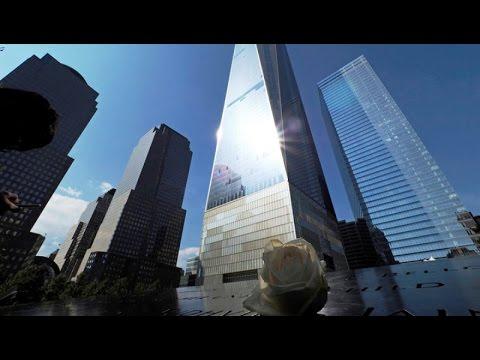 11 сентября. Фильм Андрея Медведева онлайн видео