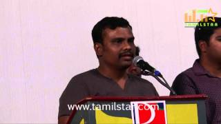 Kappal Movie Press Meet  Part 1