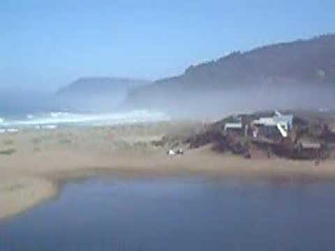 Playa Pucatrihue, Osorno, Chile