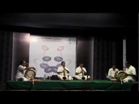 Jayathi Jayathi – Kamas – Shri. N.R.P.Ravichandran