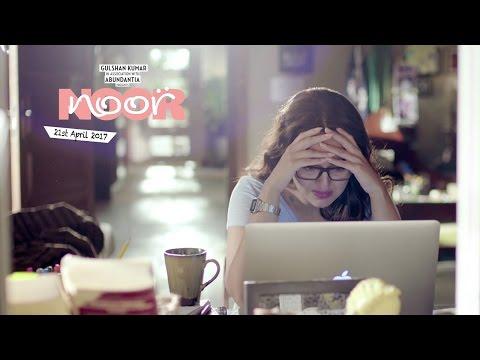 Noor Official Trailer (Indonesia)   Sonakshi Sinha   Sunhil Sippy   Rilis 21 April 2017   T-Series