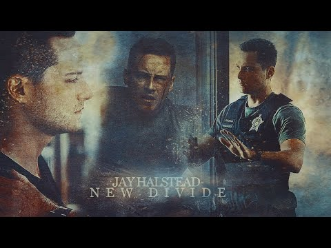 Jay Halstead / New Divide