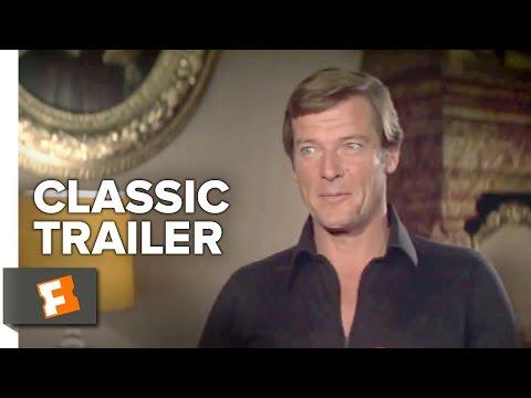 Moonraker (1979) Official Trailer - Roger Moore James Bond Movie HD