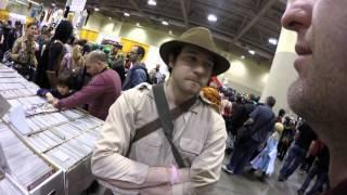 Toronto Comic-Con 2015 Time-Lapse