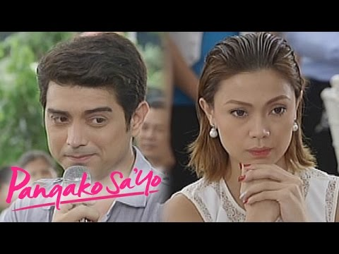 Pangako Sa'Yo: Song Mp3