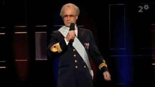 Stockholm Live : Carl XVI Gustaf