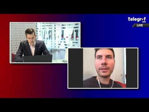 Ivan Pernar o NATO, EU, Jasenovcu i akciji Oluja
