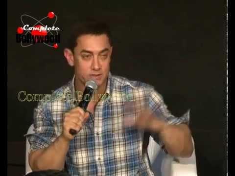 Aamir Khan Turns Emotional at Launch Of Satyamev Jayate Season 3  6