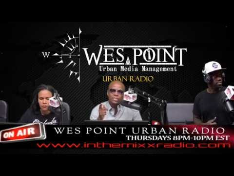 Wes Point Urban Radio #36 Featuring L4L – Love 4 Ladies