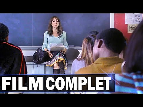 Une Prof pas comme les Autres - Film COMPLET en Français (Histoire Vraie, Lycée, Drame)