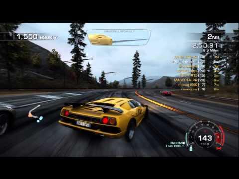 hot pursuit online