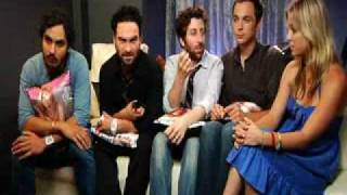 Funny Interview Cast of BBT