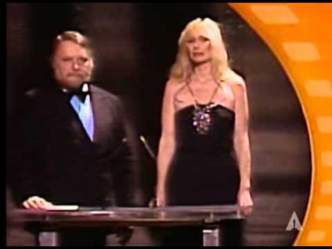"""""""Apocalypse Now"""" Wins Best Sound: 1980 Oscars"""