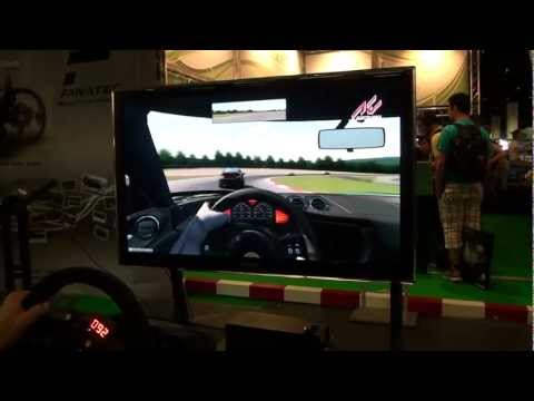 Inside Sim Racing - http://www.insidesimracing.tv presents This Week Inside Sim Racing September 19th. In this episode we cover many different topics all in one show. We start t...