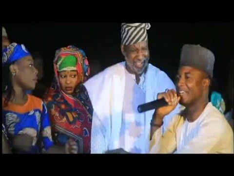 Shirin Comedy Hausa Film trailer 2018 Sulaiman Bosho