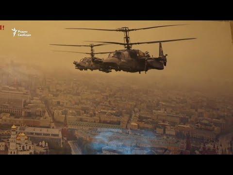 """Конструктора боевых вертолетов """"Ка"""" выбросили на улицу"""