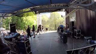Video BRUTE live @ Gothoom 2015