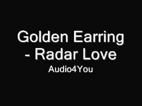 Golden Earring – Radar Love