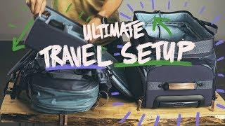 Video Ultimate Lightweight Travel Photography & Film backpack setup MP3, 3GP, MP4, WEBM, AVI, FLV Maret 2019