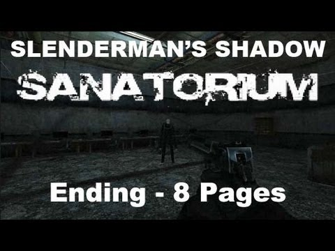 New Slender maps [Download Link and Playable] 0