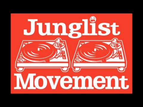 Original UK Oldschool Jungle amp Drum and Bass Mix