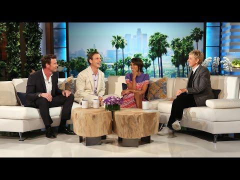 The Ellen Show - The three
