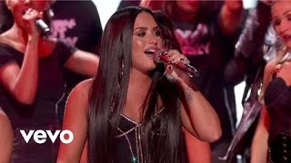 Demi Lovato - Sorry Not Sorry (Live From The 2017 American Music Awards)